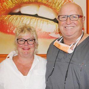 Zahnarztpraxis in Diez: Dr. Ute Herz-Hassenpflug und Dr. Rainer Hassenpflug