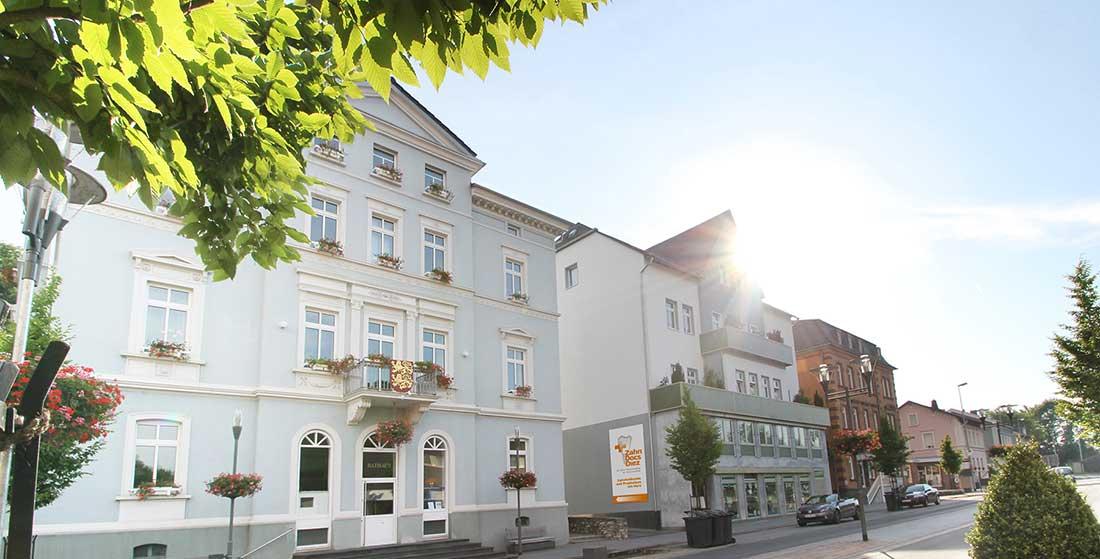 Zahn Docs Diez: Zahnarztpraxis in Diez bei Limburg