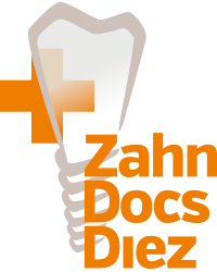 Logo der Zahnarztpraxis Zahn Docs Diez im Raum Limburg