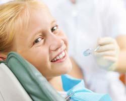 Individualprophylaxe bei Kindern