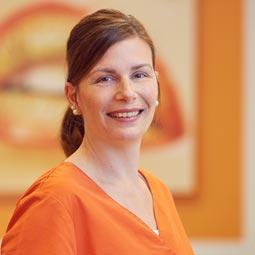 ZMF/Praxismanagement Jessica Hinz