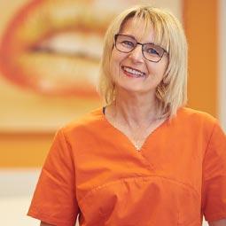 Assistenz Elisabeth Schmidt