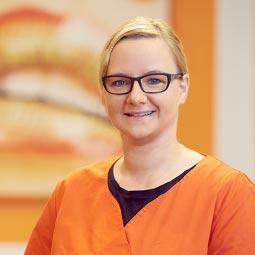 ZMP Yvonne Weber