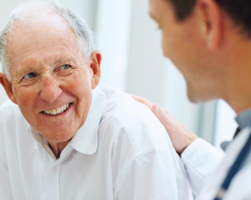 Zahn Docs Diez: Alterszahnmedizin für selbstbestimmt lebende Senioren