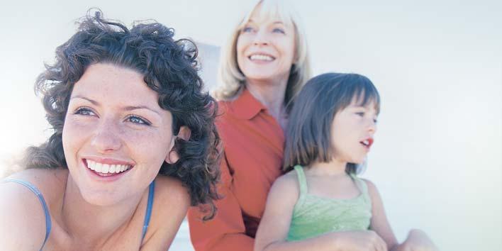 Zahnheilkunde für die ganze Familie