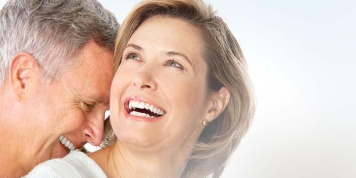 Alterszahnmedizin – Von junggebliebenen bis zu Senioren in Plege